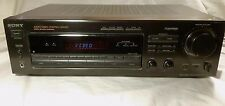 Sony STR D565 Receiver Digital Audio Video Control Center 5.1 Channel Surround