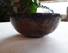 #23 Japanese Chawan,  Seto Ware, Ceramic Tea Bowl