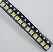 100Pcs New 1210 SMD White LED 700mcd