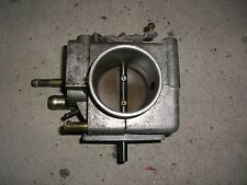 Drosselklappe Throttle Body Lancia Delta Integrale 8V Kat 130 kw