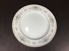 BEAUTIFUL VINTAGE WADE FINE PORCELAIN CHINA JAPAN DINNER PLATE-DIANE