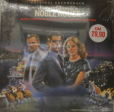 """OST - SOUNDTRACK - NOBLE HOUSE - PAUL CHIHARA  12""""  LP (N226)"""
