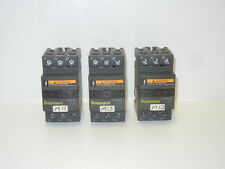 LOT OF 3 COOPER BUSSMANN OPM-NG-SC3 USED CLASS CC FUSE HOLDERS 30A 600V OPMNGSC3