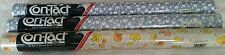 Contact Paper Self Adhesive Shelf Liner Drawer Liner VTG Decorative Flowers Mush