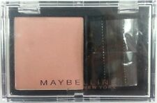 MAYBELLINE EXPERT WEAR BLUSH No 62 ROSEWOOD NEW SEALED COMPACT WITH BRUSH