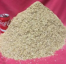 Reptile Cricket Mealworm Food 2 KG BRAN FIBRE idea Food For Keep Live Bugs Alive