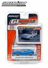 Greenlight 1/64 1969 Dodge Hemi Charger Daytona