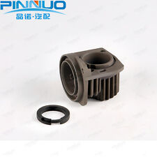 Air Suspension Compressor Cover and piston ring for Audi A8 D3, w220, w211, A6C5