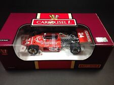 1/18 CAROUSEL AAR EAGLE 1972 INDY 500 #34 SAM POSEY / NORRIS EAGLE NEW IN BOX