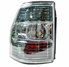 Tail Light Mitsubishi Pajero 11/06-2014 New Left NS/NT/NW 4D 08 09 10 12 13 Rear