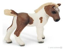 "Falabella Foal 1.57"" Series Horse World Schleich 13687"