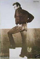 "JAMES DEAN ""HANDS IN POCKETS"" POSTER- Rebel Without A Cause, East Of Eden, Giant"