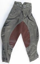 Napoleonic Polish Cavalry Officer Breeches 1st Chasseur Regiment Molensk Kitbash