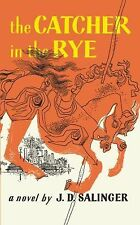The Catcher in the Rye Mass Market Paperback 9780316769488