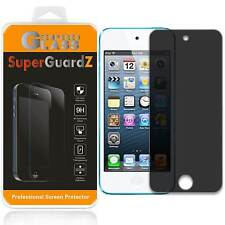 2X Privacy Anti-Spy Tempered Glass Screen Protector For iPod Touch 6 & 5 Gen