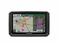 "Garmin dezl 770LMTHD 7"" GPS with Lifetime Maps & HD Traffic Updates *BRAND NEW*"