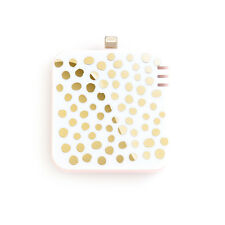 "Mobile Charger Ban.do Bando ""Back Me Up!"" - Petite Party Dots"