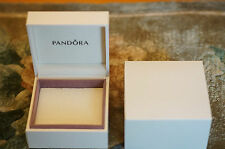 Superb Pandora Box New in Cardboard Case 70 x 70 x 43 mm Quantity 6 BNIB