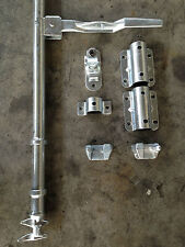 Door Parts/Gear for Shipping Container Doors inc (Keepers,Cams,Handles,Brackets)