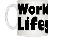 World's Best Lifeguard Mug