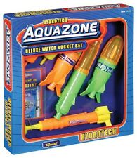 Toysmith Deluxe Water Rocket 6pc Set TYS4066