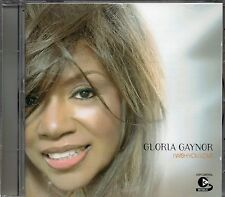 Gloria Gaynor - I Wish You Love (2003 CD) New