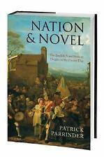 Nation and Novel: The English Novel from Its Origins to the Present Da-ExLibrary