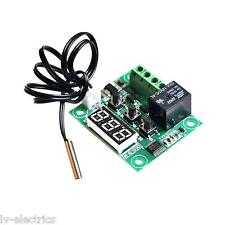 W1209 12V DC -50 +110 Temperature Control Switch Thermostat Module for Arduino