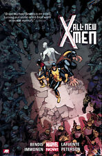 ALL-NEW X-MEN DELUXE EDITION VOL #2 HARDCOVER Marvel Comics #11-15, 18-21 HC
