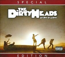 FREE US SH (int'l sh=$0-$3) NEW CD Dirty Heads: Any Port in a Storm Explicit Lyr