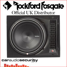 "Rockford Fosgate Punch Series - P2-1X12 Single P2 12"" Loaded Enclosure 800 Watts"