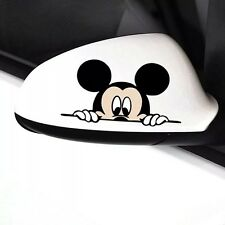 Mickey Mouse  car sticker Wall Sticker Window Sticker Decal