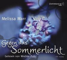 Gegen das Sommerlicht von Melissa Marr (2009)