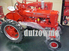 #20 Case IH Farmall Precision Series MV Tractor - NIB