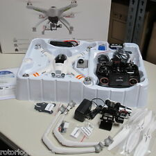 Walkera QR X350 PRO Quadcopter RTF w/ Devo F7-Gimbal G-2D-iLook -Battery-Charger