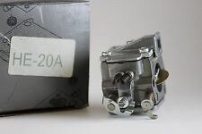 HE-20A Tillotson X Change Carburetor replaces Zama C3A-S31E Stihl 034, 036 MS