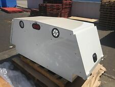 Heavy Duty Truck Utility Box
