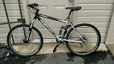 Kona Kahuna mountain Bike Bicycle Upgrades
