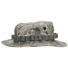 US Airforce ABU USAF  Tiger Stripe Digital PROPPER Army HAT Boonie Mütze cap  M