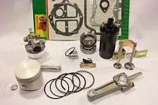 The Ultimate Engine Restoration Rebuild Kit Kohler K Series K181 8HP Cast Iron