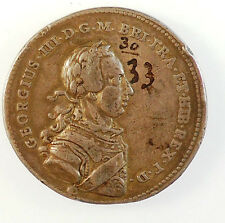 1761, Great Britain. CORONATION OF GEORGE III