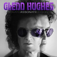 Glenn Hughes - Resonate (CD - New Album - Standard Jewel Case)