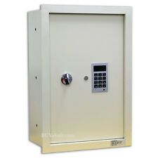 Fire Resistant Electronic Wall Safe WES2113-DF