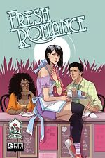 FRESH ROMANCE GN 1 TPB KATE LETH THOMPSON ONI PRESS COMICS SO