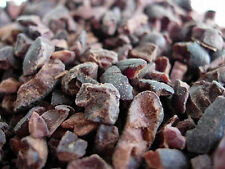 Cacao Nibs Chips Raw Chocolate Sugar Free Antioxidant 500g