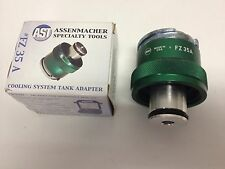 AST FZ35A Cooling Adapter for Ford, Mercedes, Nissan, Cadillac, International