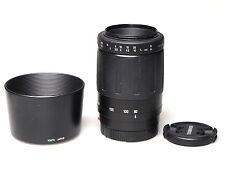 Tamron AF 80-210mm F4.5-5.6 f. Sony Alpha