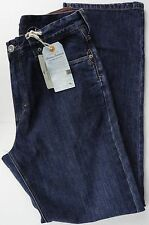 NWT Tommy Bahama Stevie Blue Jeans 34X32 Standard Fit Dark Wash Standard Relaxed