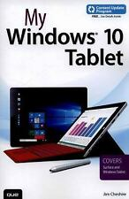 My...: My Windows 10 Tablet by Jim Cheshire (2015, Paperback)