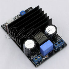 IRS2092 CLASS D Audio Power Amplifier AMP Kit 200W MONO Assembled Board